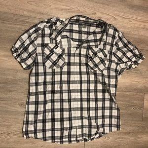 Brody Plaid Shirt